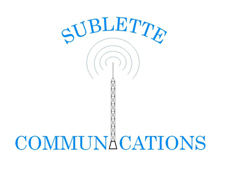 Sublette Communications